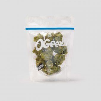 Ogeez Krunch Coco Bud