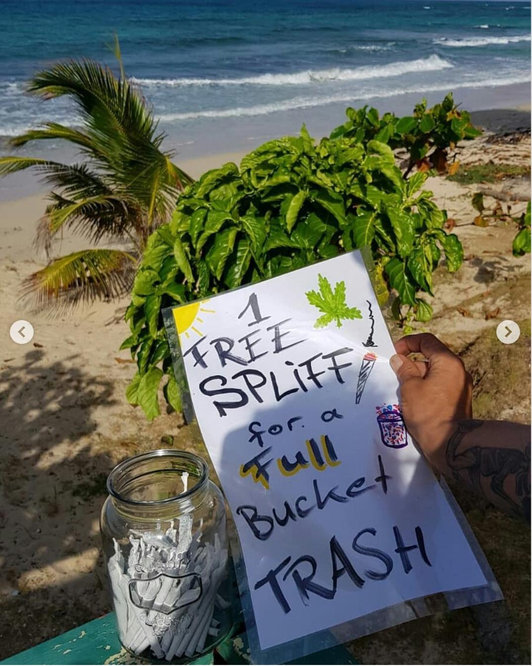 free-spliff-Jamaica