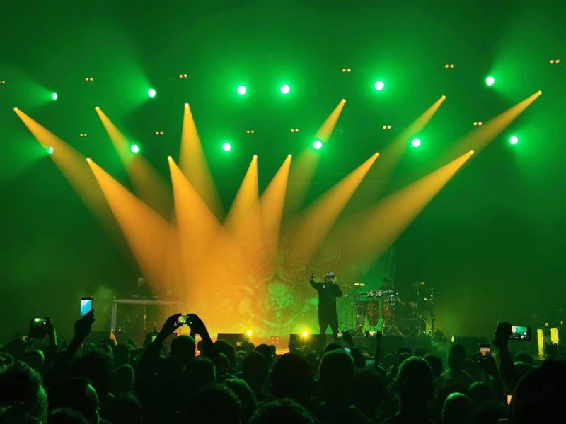 Concerts - Rockhal, Cypress Hill