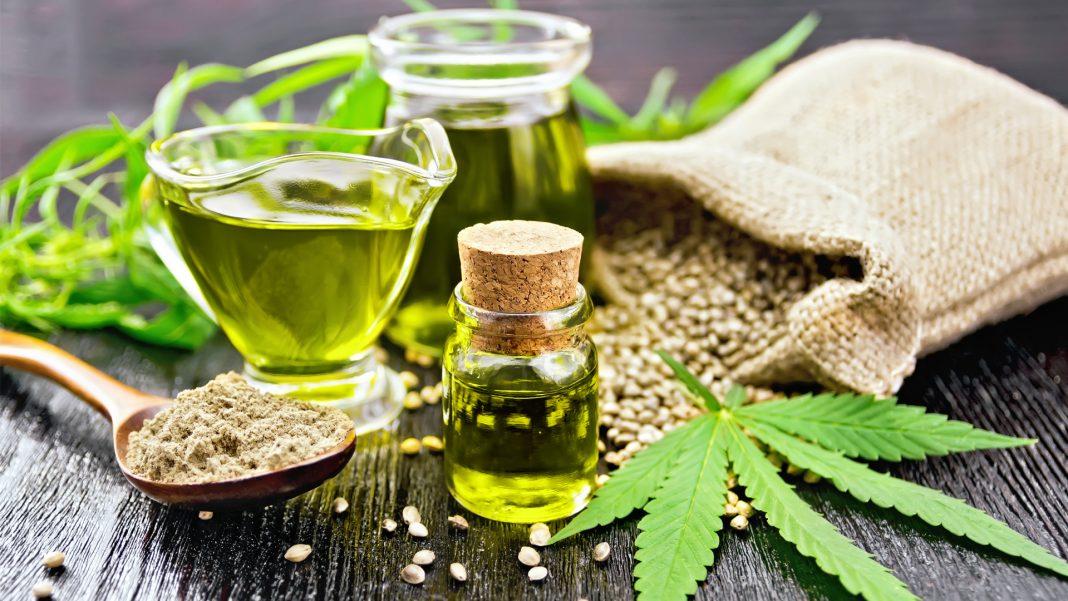cannabis oils